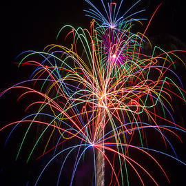 Garry Gay - Colorful Fireworks