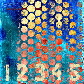 Counting Circles by Carol Leigh