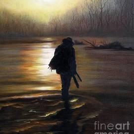 Vesna Martinjak - Crossing the River