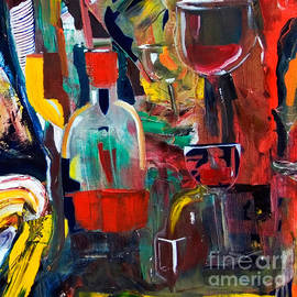 Cut IIi Wine Woman And Music by James Lavott