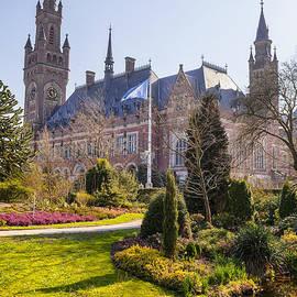 Joana Kruse - Den Haag