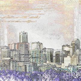 Janice Rae Pariza - Denver Colorado