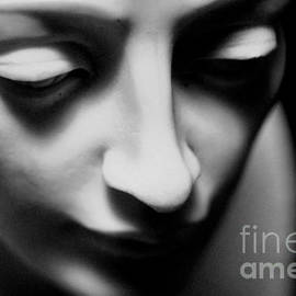 Lauren Leigh Hunter Fine Art Photography - Depth of Soul in Black and White