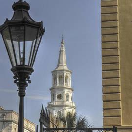 Dale Powell - Downtown Charleston SC