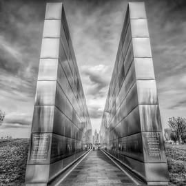 Linda Karlin - Empty Sky Memorial