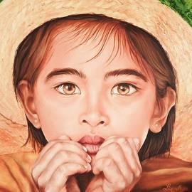 Liza Ayach - Endless Wonder