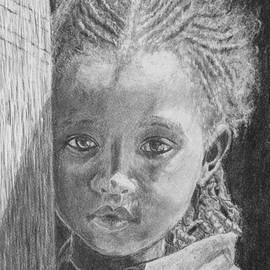 Ethiopias Future by Quwatha Valentine