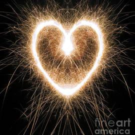 Tim Gainey - Fiery Heart