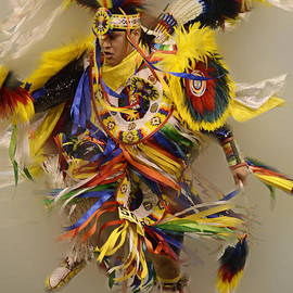 Pride Of The Dance by Bob Christopher