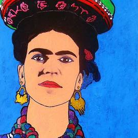Frida by Roberto Prusso