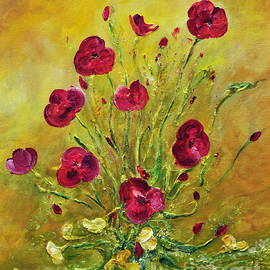 Teresa Wegrzyn - Happy Poppies