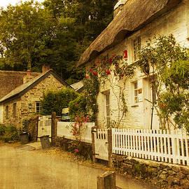 Brian Roscorla - Helford Cottages