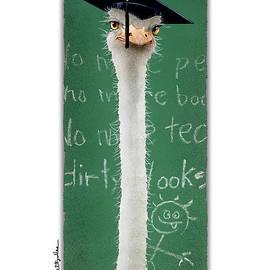 Will Bullas - higher learning...