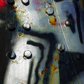 Carlos Caetano - Industrial Detail
