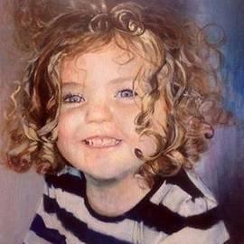 Siobhan Lewis - Irish Eyes