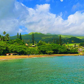Michael Rucker - Island of Maui