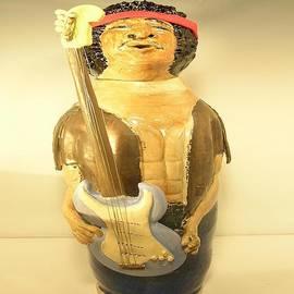 David Mack - Jimi Hendrix