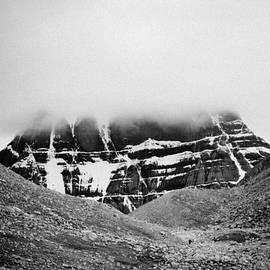 Raimond Klavins - Kailash mountain North Slope