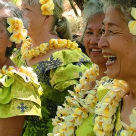 Living Aloha by James Temple