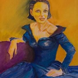 Dagmar Helbig - Venetian Lady