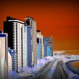 Toni Abdnour - Lake Shore Drive