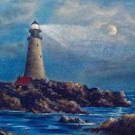 Teresa Ascone - Lighthouse