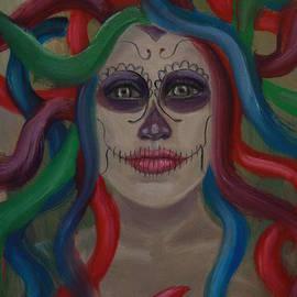 Emma Medina - Medusa