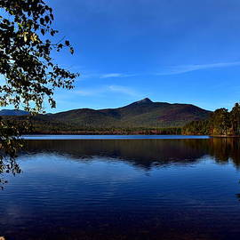 Brian Mooney - Mount Chocorua