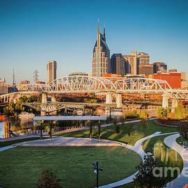 Brian Jannsen - Nashville Morning