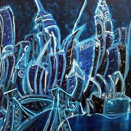 Felix Concepcion - NYC Jazz