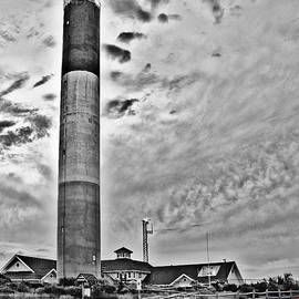 Jh Photos - Oak Island Lighthouse