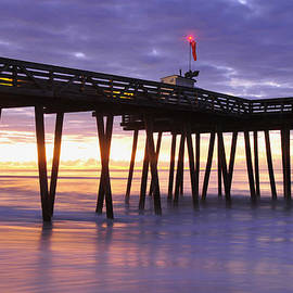 Ocean City Sunrise by Dan Myers