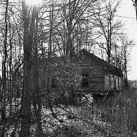 Larry Bishop - Old Home Place