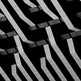 Patterns And Lines by Roland Shainidze Photogaphy
