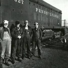 R A W M   - Pennsylvania Railroad