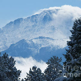 Lee Roth - Pikes Peak Colorado