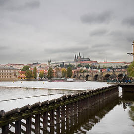 Chris Smith - Prague