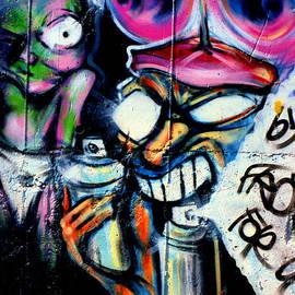 Phil Robinson - Prague Spraycan 1