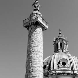 Andrea Mazzocchetti - Roman Forum