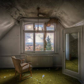 Room with a view by Nathan Wright