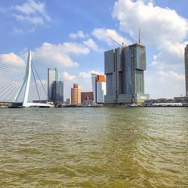 Joana Kruse - Rotterdam