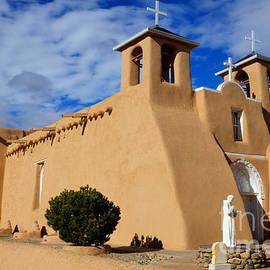 Bob Christopher - San Francisco De Asis Taos New Mexico 3