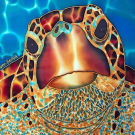 Daniel Jean-Baptiste - Sea Turtle