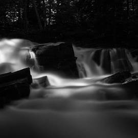 Andreas Levi - Selkefall, Harz