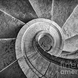 Jose Elias - Sofia Pereira   - Spiral staircase