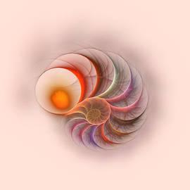 Steve K - Spirale