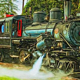 Steam Climax - Paint