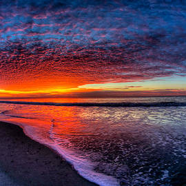 Mike  Deutsch - Sunrise Of The Gods