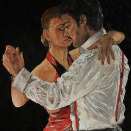 Terry Sita - Tango the dance of love