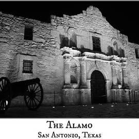 Stephen Stookey - The Alamo